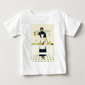 A Sunny Start To The Day! Baby T-Shirt