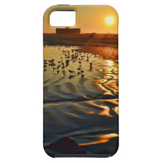 A Sunset in Port Aransas, Texas iPhone 5 Cover