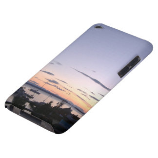 A Sunshine Coast Sunset in Lund Case-Mate iPod Touch Case