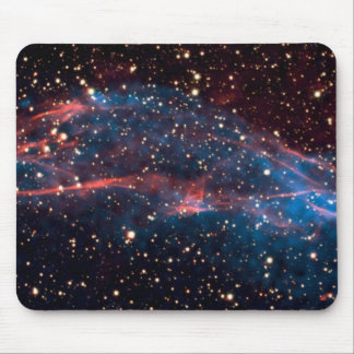 A Super-Efficient Particle Accelerator Mouse Pad