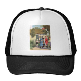 A Surprise Birthday Party in Fairy Land Trucker Hat