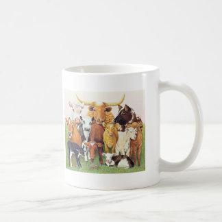 A Surprising Stranger Coffee Mug