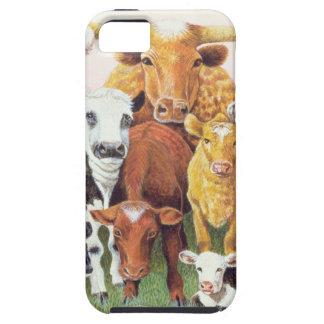 A Surprising Stranger iPhone SE/5/5s Case