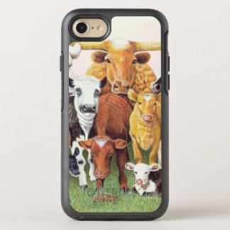 A Surprising Stranger OtterBox Symmetry iPhone 7 Case