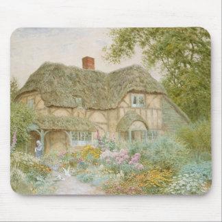 A Surrey Cottage Mouse Pad