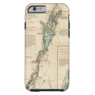 A Survey of Lake Champlain Tough iPhone 6 Case