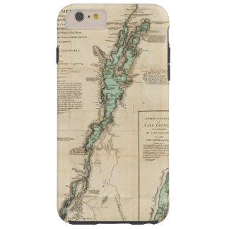A Survey of Lake Champlain Tough iPhone 6 Plus Case