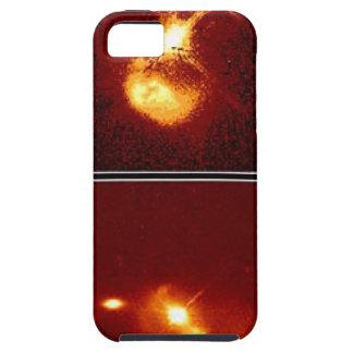 A Survey of Quasar Host Galaxies iPhone SE/5/5s Case