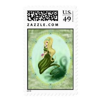 A sweet dream stamps