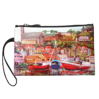 A Sweet Little Clutch with St. George's Grenada