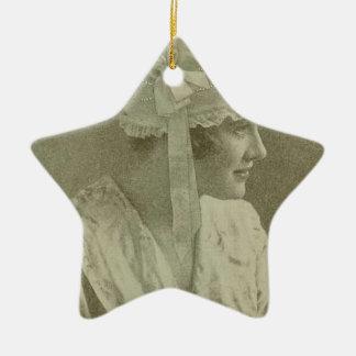A Sweet Little Nightcap Christmas Ornaments