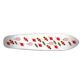 A Sweet Skateboard