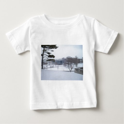 A Syracuse Winter Baby T-Shirt