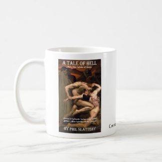 A Tale of Hell Cover Coffee Mug
