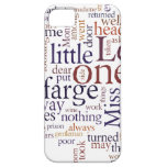 A Tale of Two Cities iPhone 5 Covers