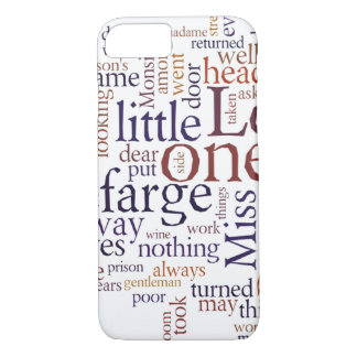 A Tale of Two Cities iPhone 7 Case