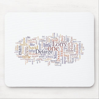 A Tale of Two Cities Mouse Pad