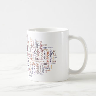 A Tale of Two Cities Classic White Coffee Mug