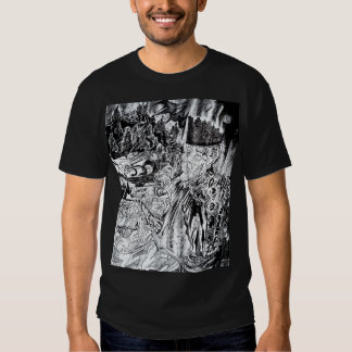 A Tale of Two Cities T Shirt