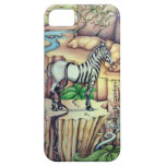 A Tall Tale iPhone 5 Barely There Universal Case iPhone 5 Covers