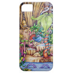 A Tall Tale iPhone 5 Barely There Universal Case iPhone 5 Case