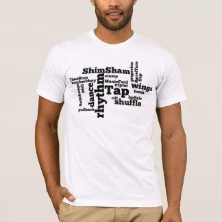 A Tap T T-Shirt
