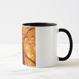 A Taste of Autumn Mug