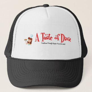 A Taste of Dixie Truckers Hat