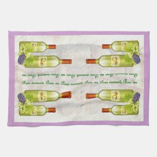 A Taste of the Grape Towel