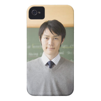 A teacher Case-Mate iPhone 4 case