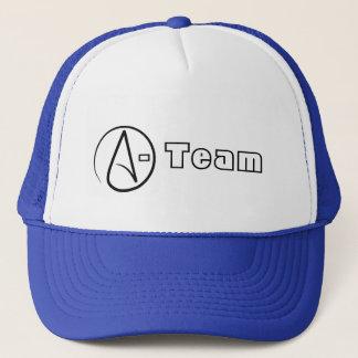 A-team cap 1