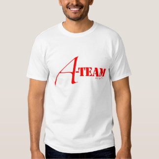 A-Team Tee Shirt
