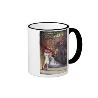 A Tender Moment Coffee Mugs