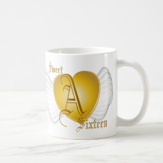 A Thank You Note On A Mug-Customize Classic White Coffee Mug