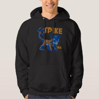 A. . .thing. . .named Spike Hoodie