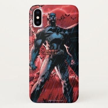 A Thousand Bats iPhone X Case
