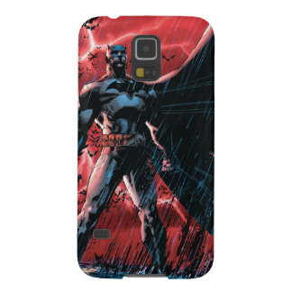 A Thousand Bats Galaxy S5 Cover