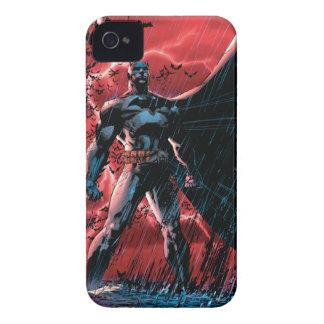 A Thousand Bats iPhone 4 Case-Mate Case