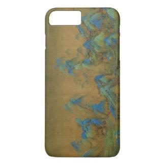 A Thousand Li of River and Mountains Wang Ximeng iPhone 7 Plus Case