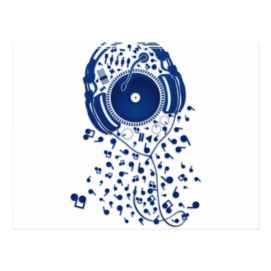 A_Thousand_Sounds Postcard