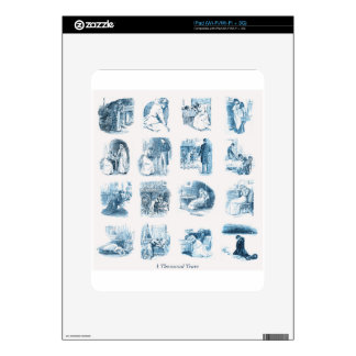 A Thousand Tears For You Skins For iPad