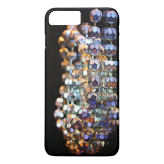 A Thread Of Crystal Balls iPhone 7 Plus Case