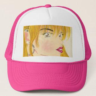 A Tight Fist Trucker Hat