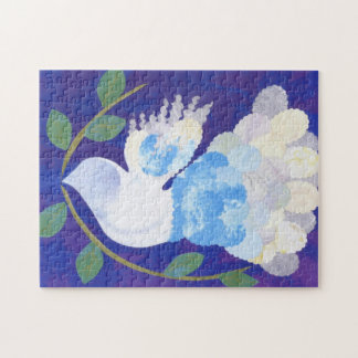 A Time for Peace Jigsaw Puzzles