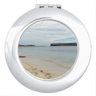 A_Time_For_Refection, _Compact-Mirror. Espejo Para El Bolso