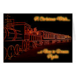 A Time to Dream Again Greeting Cards