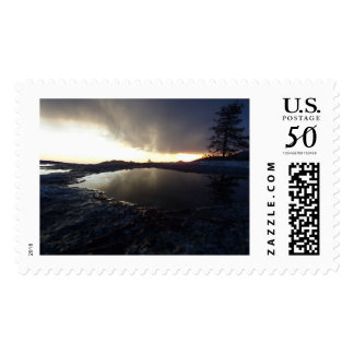 A Time To Reflect Postage