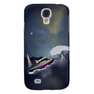 'A Time To Run' iPhone 3G Case Samsung Galaxy S4 Cover