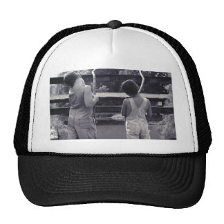 A Time to Spend with Family Trucker Hat