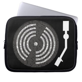 A to Z Electronic Music Turntable electronicsbag